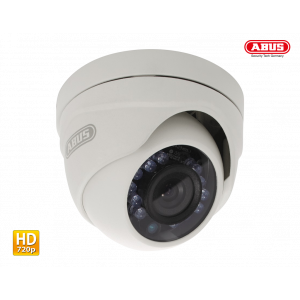 ABUS HDCC31500 Analogue HD 720p Outdoor Dome Camera 20-23-0206
