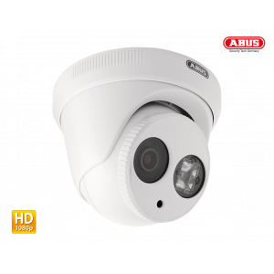 ABUS HDCC72500 Analogue HD 1080p Outdoor Dome Camera 20-23-0208 (ΕΩΣ 3 ΑΤΟΚΕΣ ΔΟΣΕΙΣ)