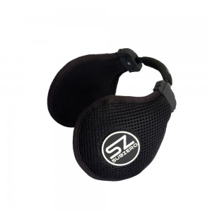 Midland SubZero Στερεοφωνικά ακουστικά με επένδυση Fleece και δώρο MP3 Player 25.1801.003