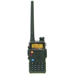 Πομποδεκτης VGC UV-E5 UHF-VHF