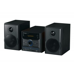 MINI AUDIO SYSTEM WITH DVD F&U DMV9777KUC