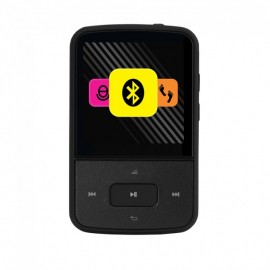 Crypto Mp1500BT Mp4 Series 1,5 ' FM Radio Pedometer Bluetooth 8 GB Flash