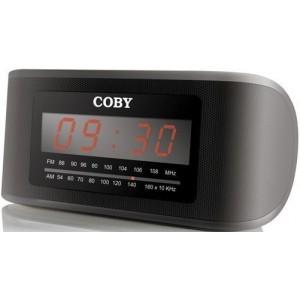 Ψηφιακο Ρολοι - Ραδιοφωνο - ξυπνητηρι COBY CR A54