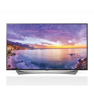 Tηλεοραση smart TV LG ULTRA HD TV 65'' UF950V