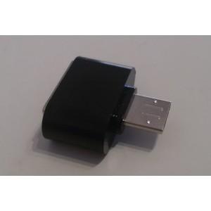 ΑΝΤΑΠΤΟΡΑΣ USB FEMALE ΣΕ ΜΙΝΙ USB MALE