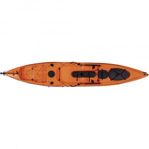 Dace pro angler 14ft (πορτοκαλι) 1134706