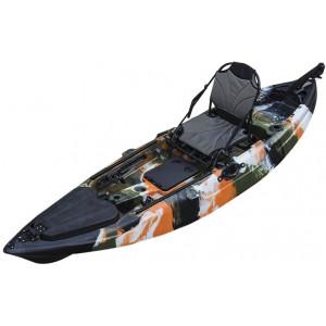 Kayak Rodster (πορτοκαλί)