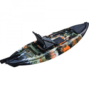 Kayak Rodster (πράσινο καμουφλάζ)