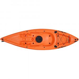 Kayak Venus (πορτοκαλί)