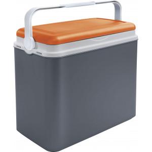 Ισοθερμικό ψυγείο Πορτοκαλί/Γκρι 24lt