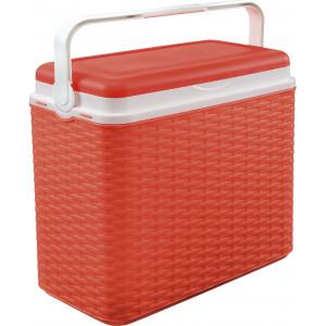 Ισοθερμικό ψυγείο Κόκκινο Ράτταν