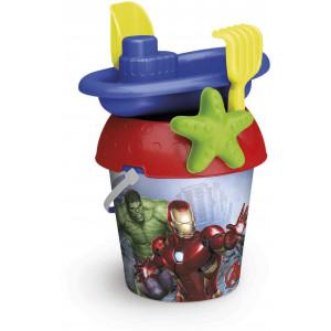 Κουβαδάκι Avengers