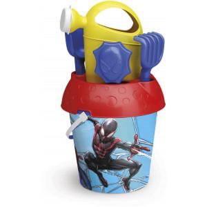 Κουβαδάκι Spiderman