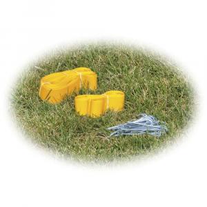 Ιμαντας οριοθετησης ποδοσφαιρου παραλιας
