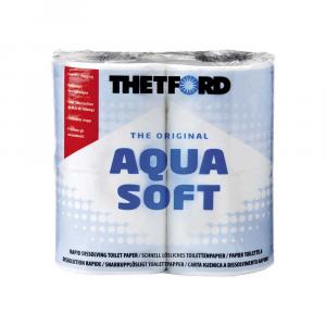 Χαρτί υγείας ταχείας διάλυσης Aqua SOFT