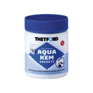 Απολυμαντικα φακελακια Aqua KEM Sachets