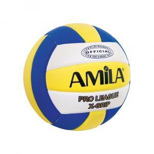 ΜΠΑΛΑ ΒΟΛΕΥ AMILA NO. 5 LV4-3 41640