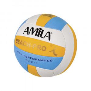 ΜΠΑΛΑ ΒΟΛΕΥ AMILA GV211 41655
