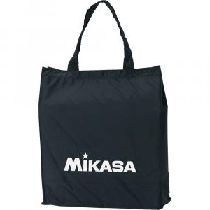 Τσάντα Mikasa Μαύρη