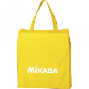 Τσάντα Mikasa Κίτρινη
