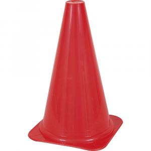 Κωνος 23cm κοκκινος