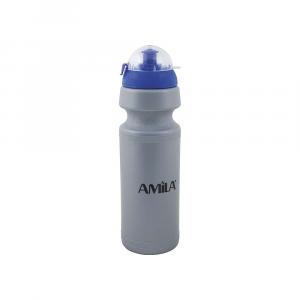 Μπουκαλι νερου με καπακι 750cc