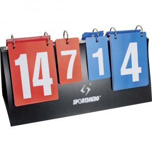 Πινακας μετρησης σκορ (Διπλης οψης) 42783