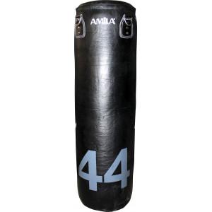 Σάκος πυγμαχίας από δέρμα βουβαλιού 120x35cm