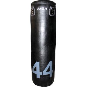 Σάκος πυγμαχίας από δέρμα βουβαλιού 150x35cm