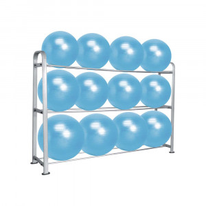 Gym Ball Rack 43947