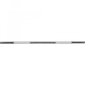 Μπαρα με ισιο κολαρο Φ28mmx120cm, 6kg