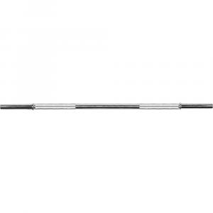 Μπαρα με ισιο κολαρο Φ28mmx200cm, 10kg