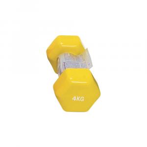 Βαρακι πλαστικοποιημενο 4kg