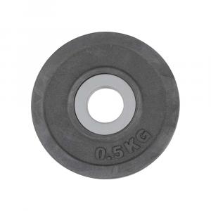 Δισκος με Επενδυση Λαστιχου 28mm 0,50kg