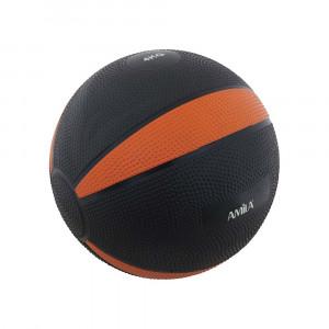 ΜΠΑΛΑ ΓΥΜΝΑΣΤΙΚΗΣ MEDICINE BALL 4KG - AMILA 44659