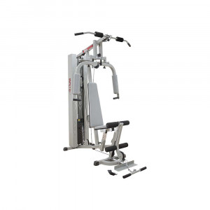 Integrated Exercise Machine 44730 (ΕΩΣ 12 ΑΤΟΚΕΣ ΔΟΣΕΙΣ)