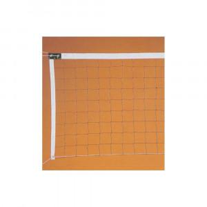 Διχτυ βολεϋ 1,5mm με συρματοσχοινο 44928