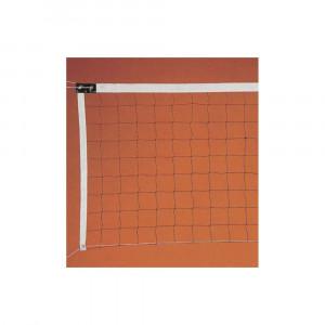 Διχτυ βολεϋ 2,0mm με ξυλο 44929