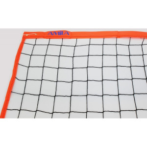 BEACH VOLLEY ORANGE NET,AMILA 44950
