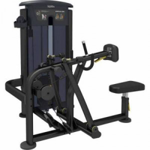 Leg Press / Calf Raise IE9510