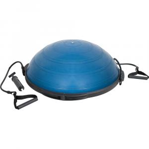 Μπαλα ισορροπιας Dynaso με λαστιχα 55cm