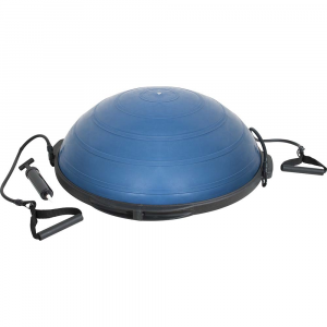 Μπαλα ισορροπιας Dynaso με λαστιχα 60cm