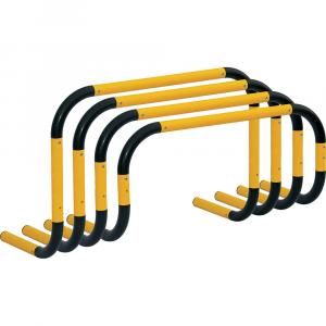 Εμποδια για ακαδημιες με αυτοματη επαναφορα (1 τμχ.), 60x50cm