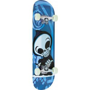 Τροχοσανίδα Skateboard AMILA Skateblade Nugbone