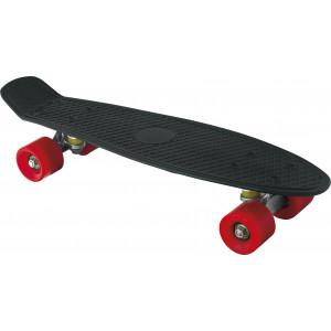 Skateboard Plastic AMILA 22 BlackFire