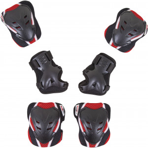 Protector Set, S