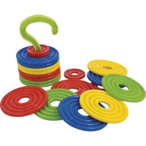 Παιχνιδι με δισκους