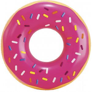 Κουλούρα Pink Frosted Donut