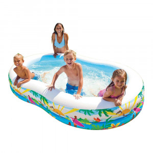 KIDS SWIMMING POOL PARADISE LAGOON 56490