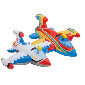 Water Gun Spaceship Ride-Ons 56539